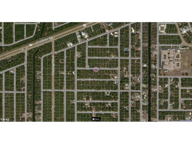 17115 Thompson Ave, Port Charlotte, FL 33948