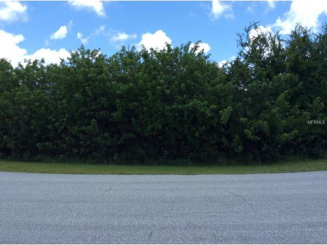 14247 Aurella Cir, Port Charlotte, FL 33981