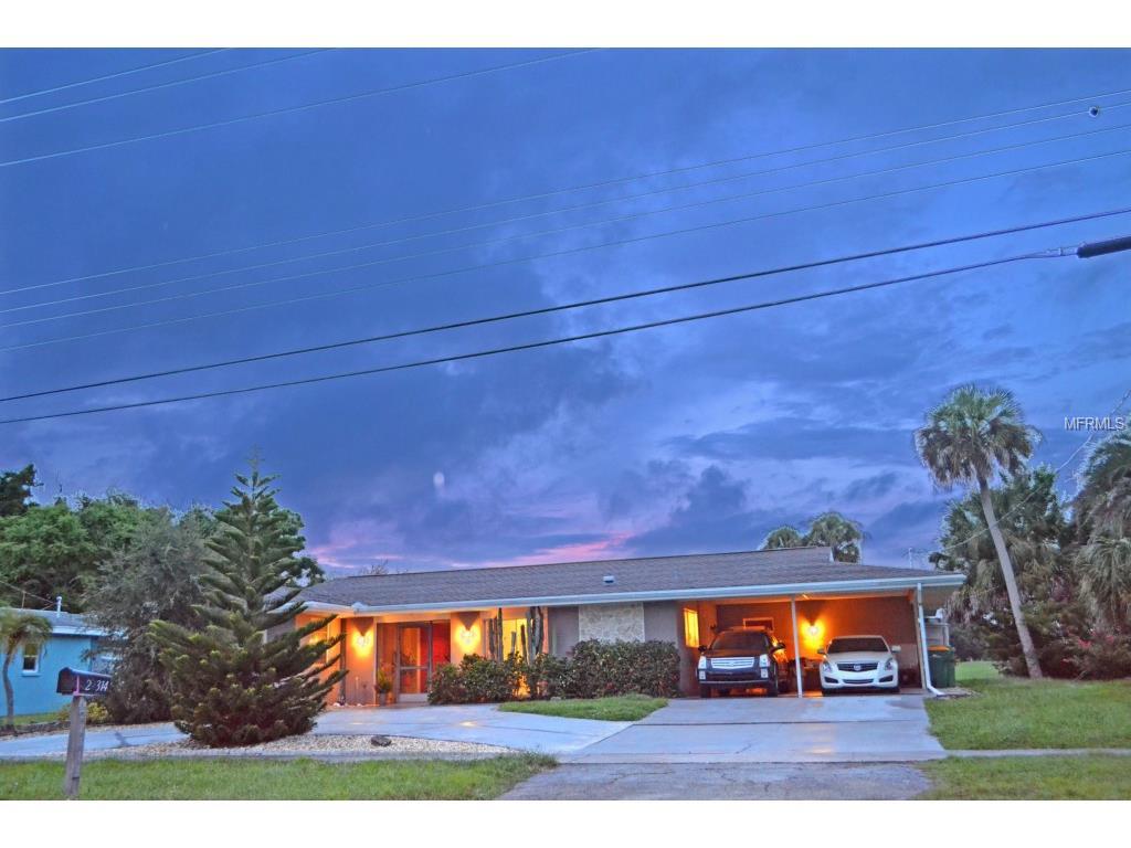 22314 Olean Blvd, Port Charlotte, FL