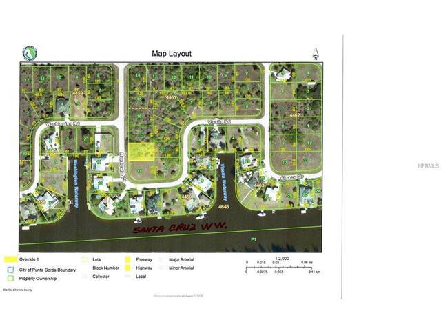 10460 Monticello Dr, Port Charlotte, FL 33981