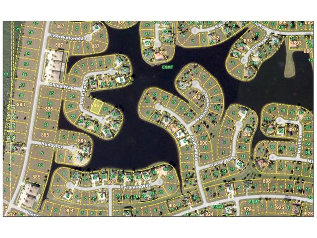17209 Barcrest Ln, Punta Gorda, FL 33955