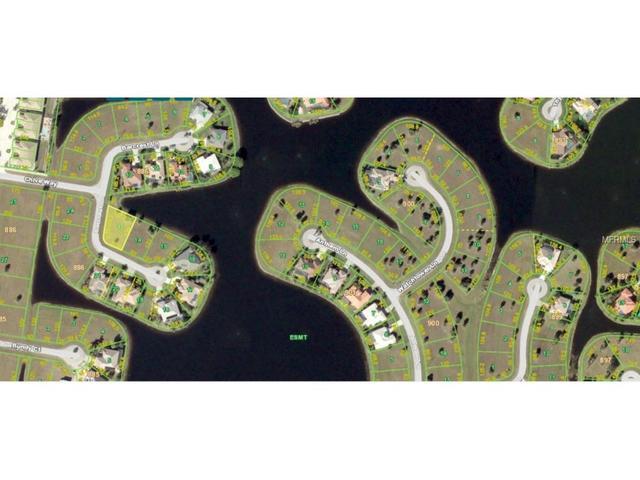 17201 Barcrest Ln, Punta Gorda, FL 33955