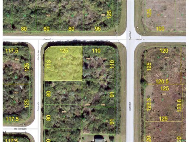 6360 Meadow Ln, Port Charlotte, FL 33981