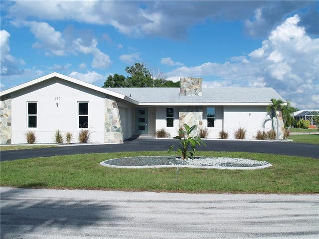 280 Belvedere Ct, Punta Gorda, FL