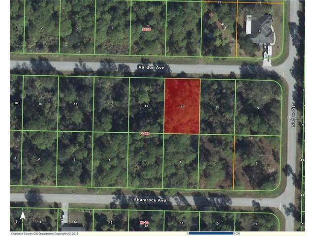 18219 Vardon Ave, Port Charlotte, FL 33948