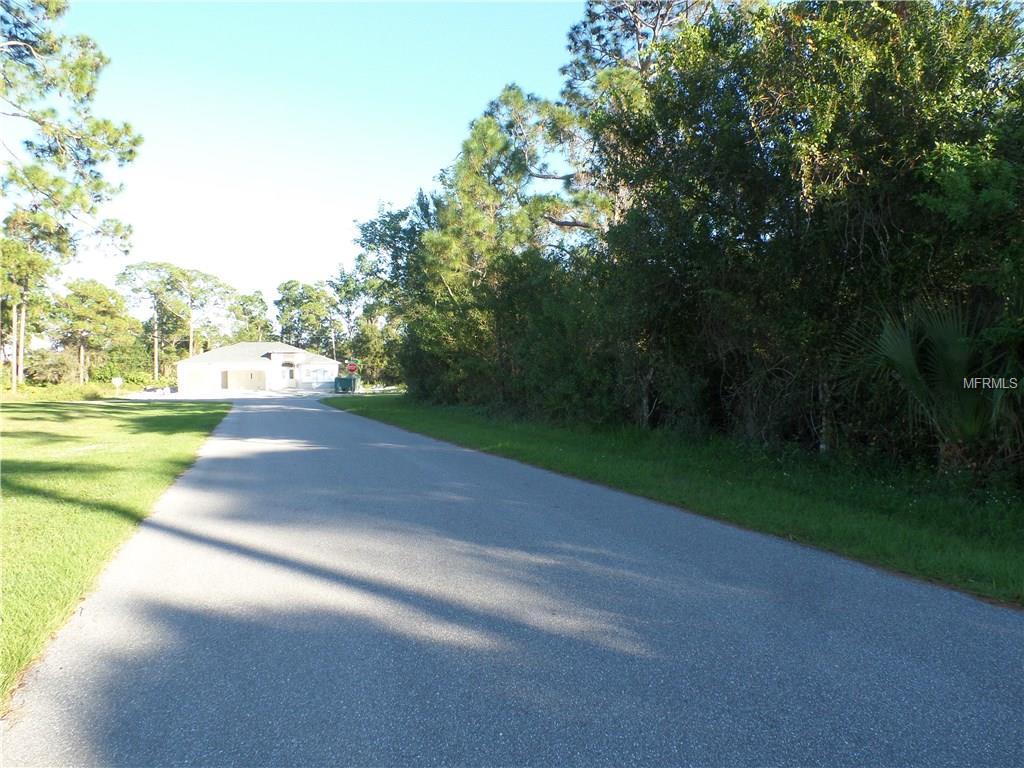 23212 Frederick Avenue, Port Charlotte, FL 33952