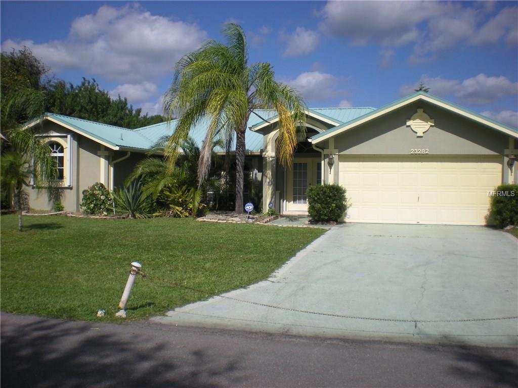 23282 Mulligan Ave, Port Charlotte, FL
