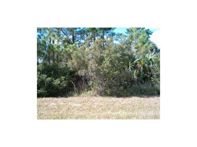 Ponce De Leon Blvd, North Port, FL 34291