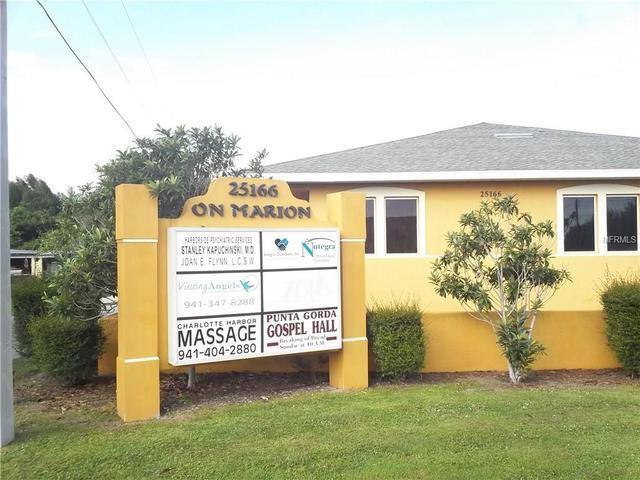 25166 Marion Ave #112, Punta Gorda, FL 33950