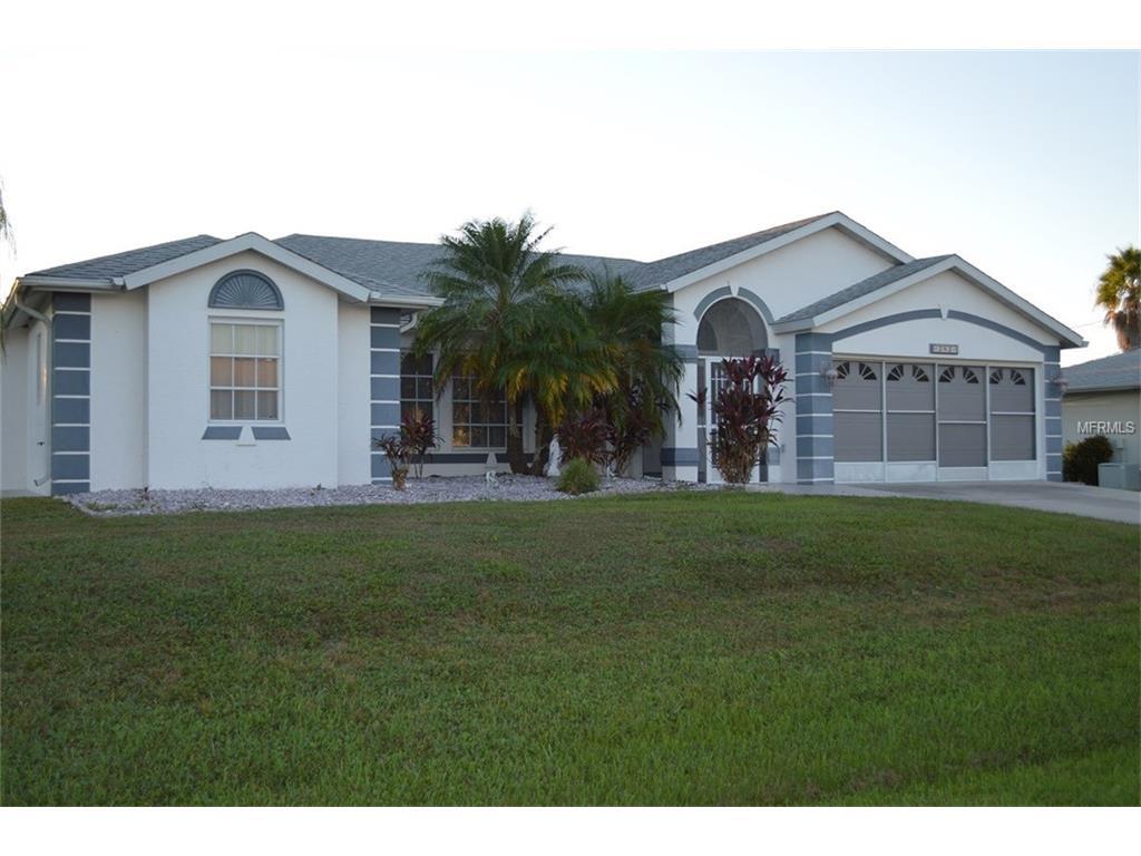 282 Warwick St, Port Charlotte, FL