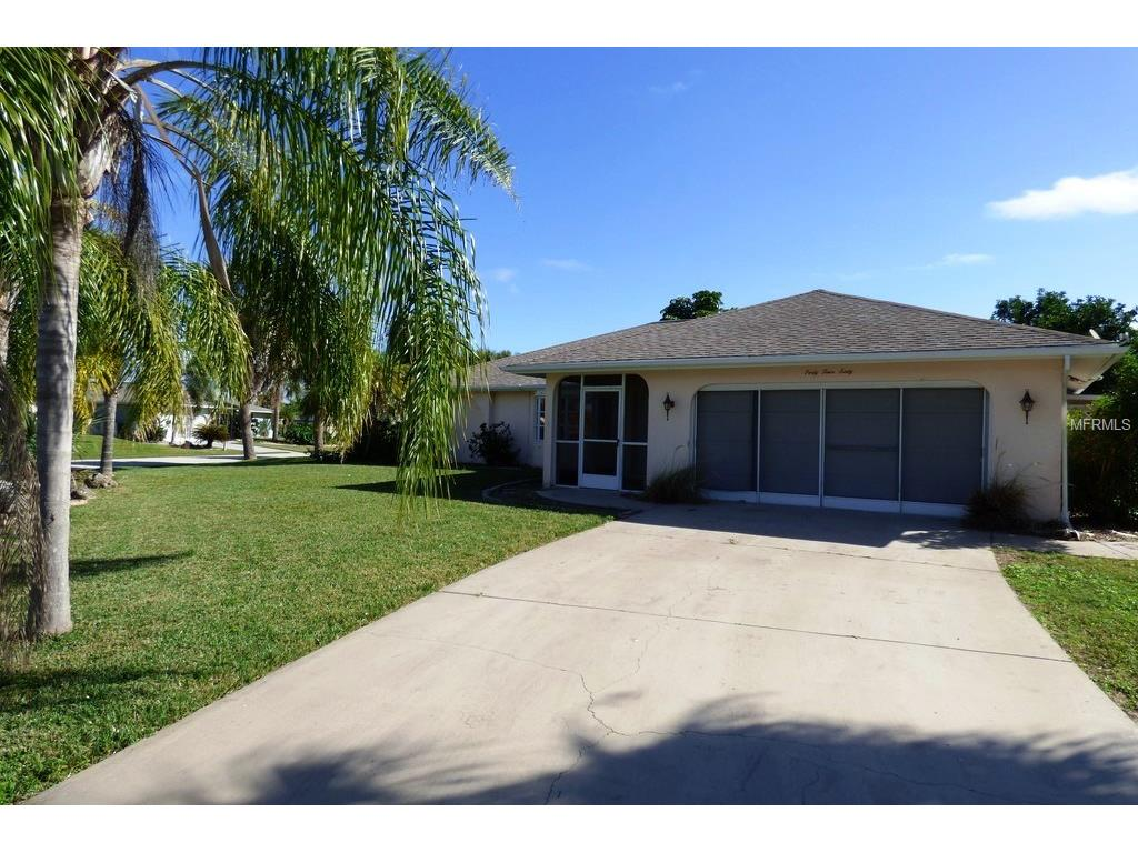4460 Belfountain St, Port Charlotte, FL