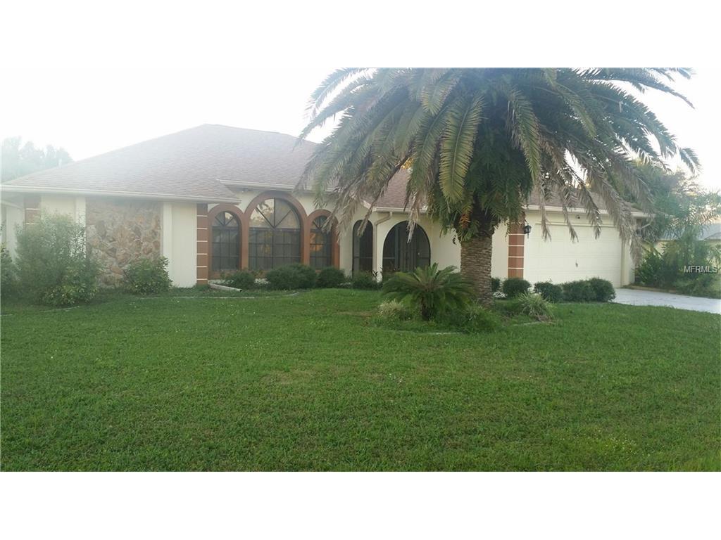 2395 Montpelier Rd, Punta Gorda, FL