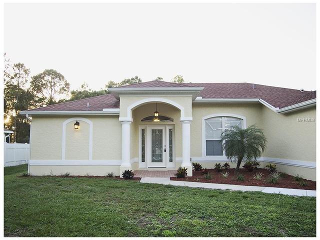 2801 Dooling St, North Port, FL