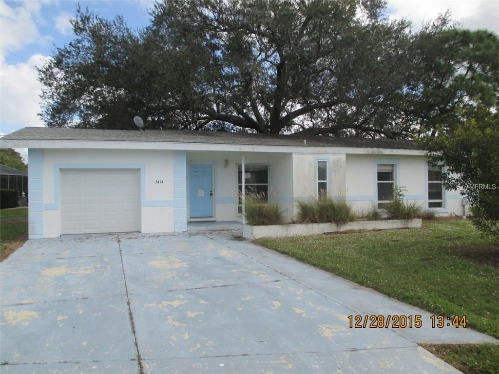 3414 Depew Ave, Port Charlotte, FL