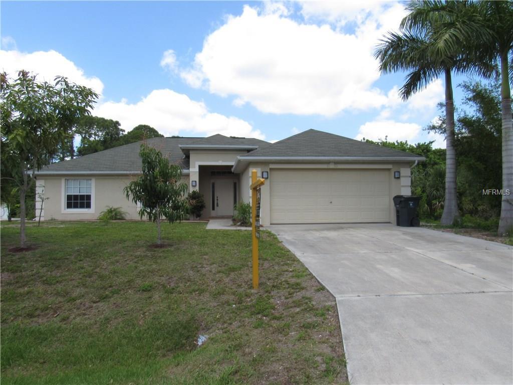 4633 Fernway Dr, North Port, FL