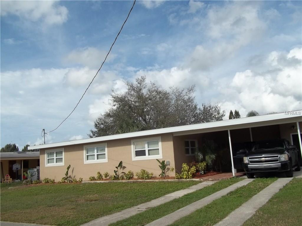 849 Conreid Dr, Port Charlotte, FL