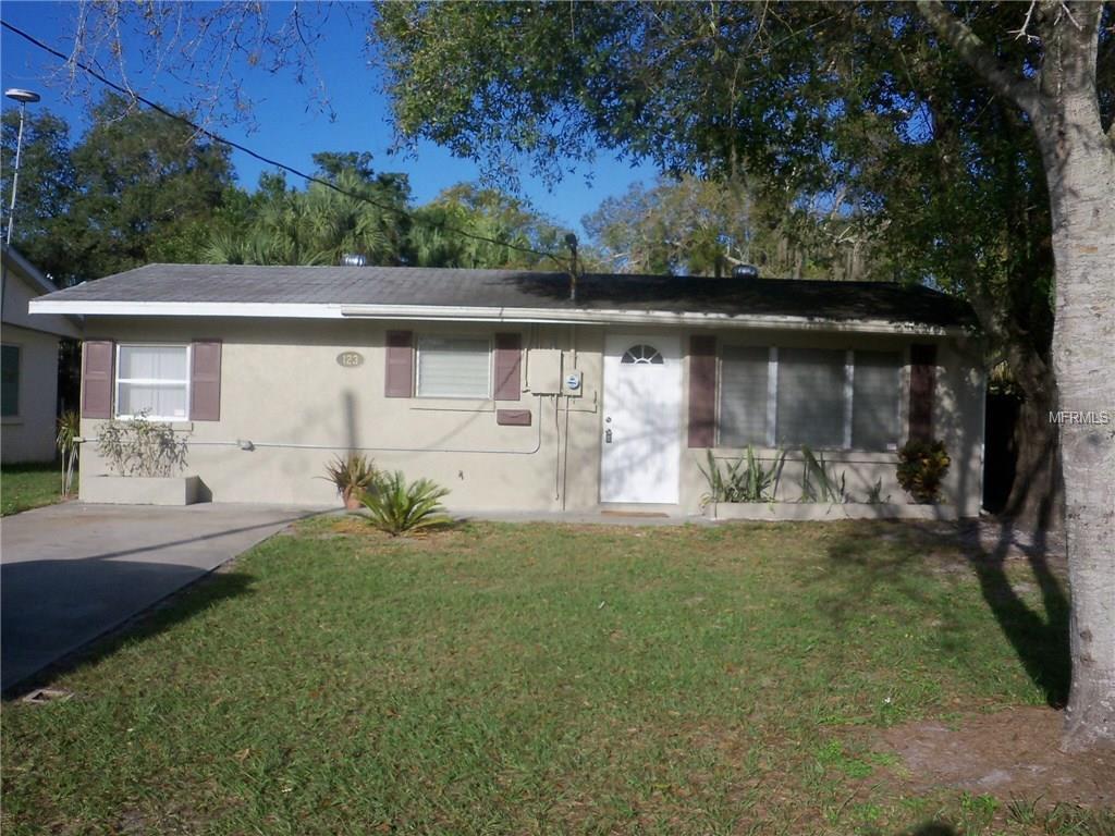 123 N Osceola Ave, Arcadia, FL