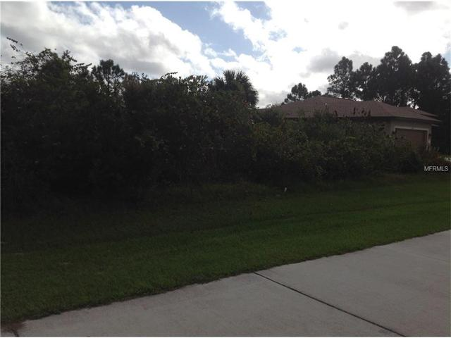 25365 Deep Creek Blvd, Punta Gorda, FL 33983