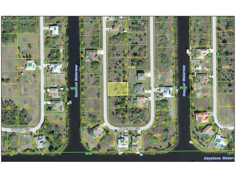 9621 Nastrand Cir, Port Charlotte, FL 33981