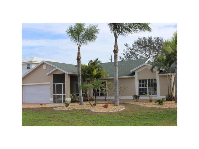 378 Ryals St, Port Charlotte, FL 33954