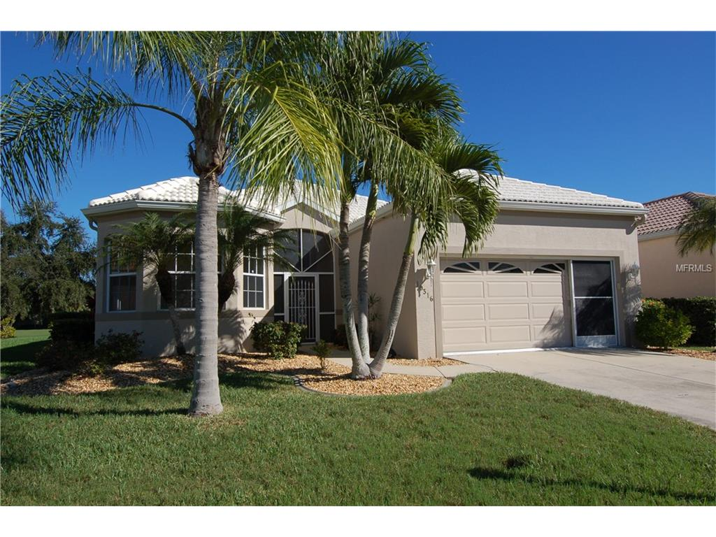 10316 Windsong Rd, Punta Gorda, FL