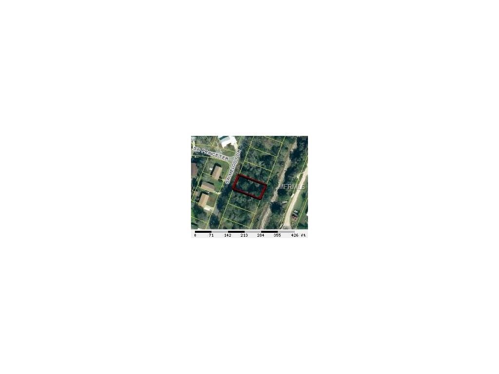 1151-1171 Melody Drive, Arcadia, FL 34266