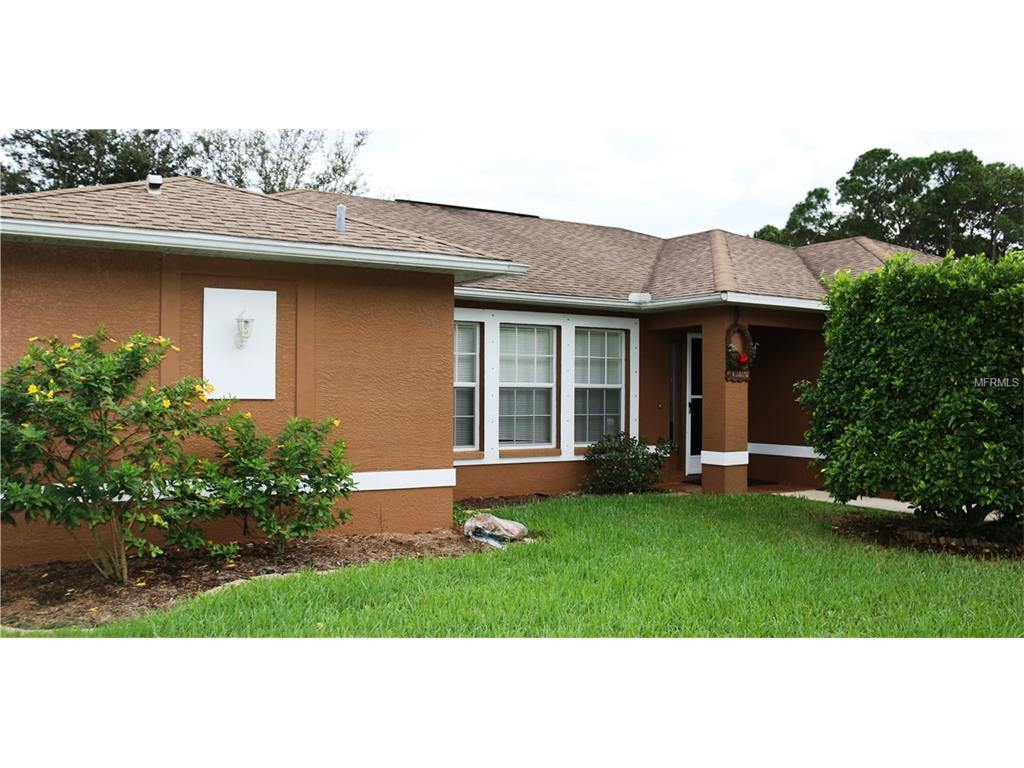5454 Sister Ter, North Port, FL