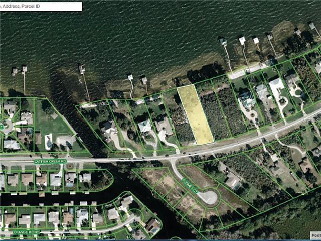 423 Catfish Creek Rd, Lake Placid, FL 33852