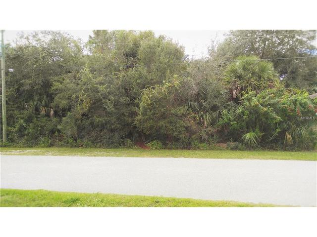 Lot 22 Blk 99 7th Add To Affinity Ln, North Port, FL 34286