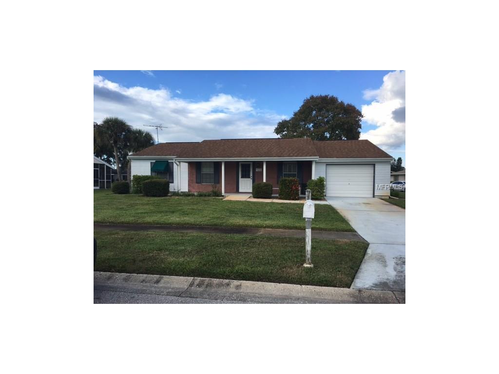 4318 Mongite Rd, North Port, FL