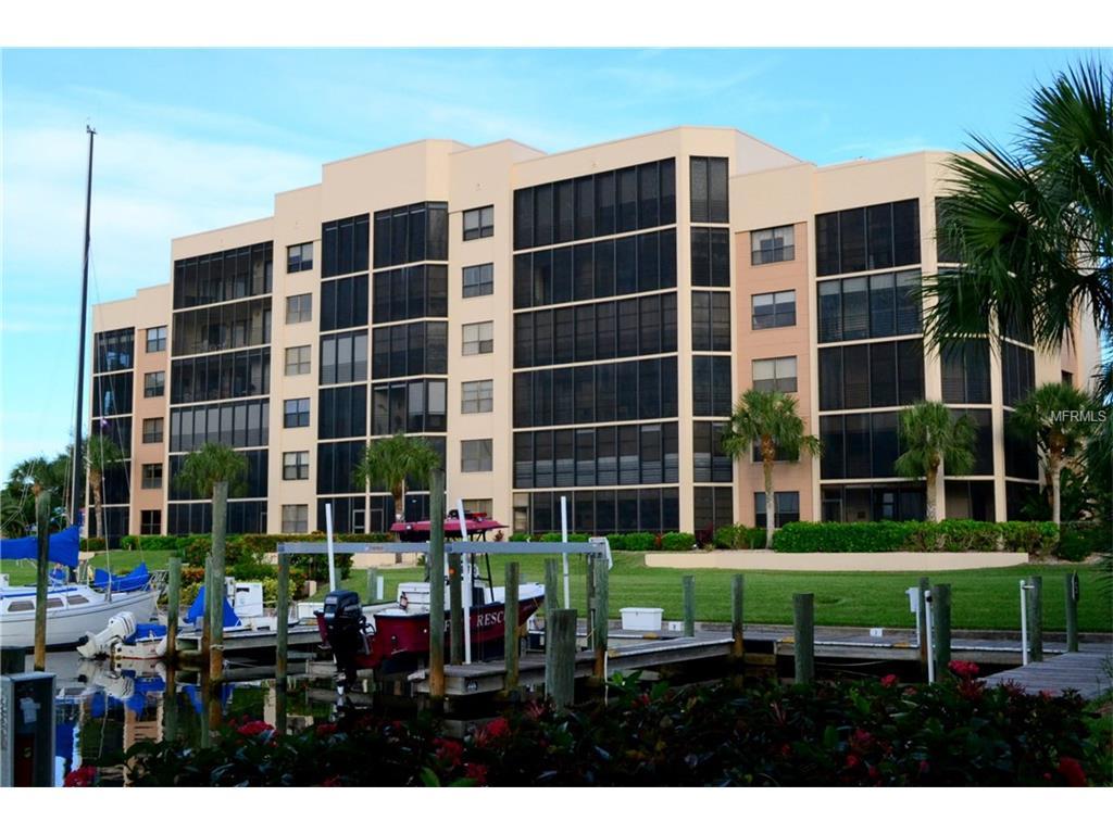 3020 Matecumbe Key Rd #APT 401, Punta Gorda, FL