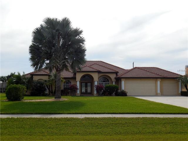 569 Royal Poinciana, Punta Gorda FL 33955