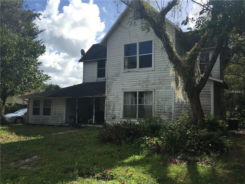 109 W Walnut St, Arcadia, FL