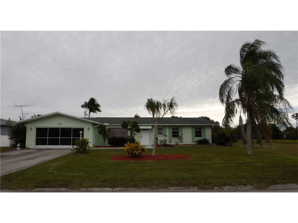 103 Caddy Rd, Rotonda West, FL