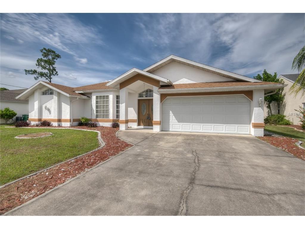 23248 Peachland Blvd, Port Charlotte, FL