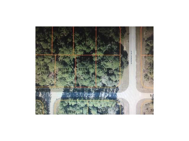 Lot 14 Lawn Ave, North Port, FL 34288