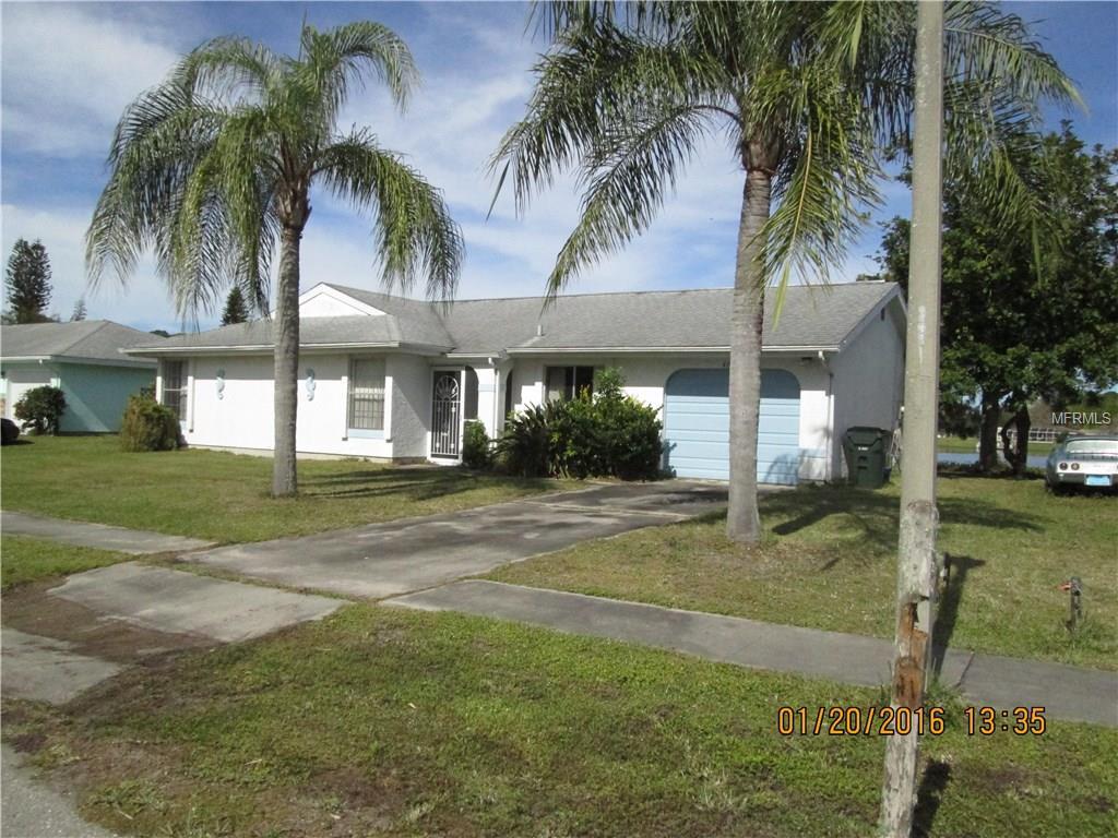 4762 Escalante Blvd, North Port, FL