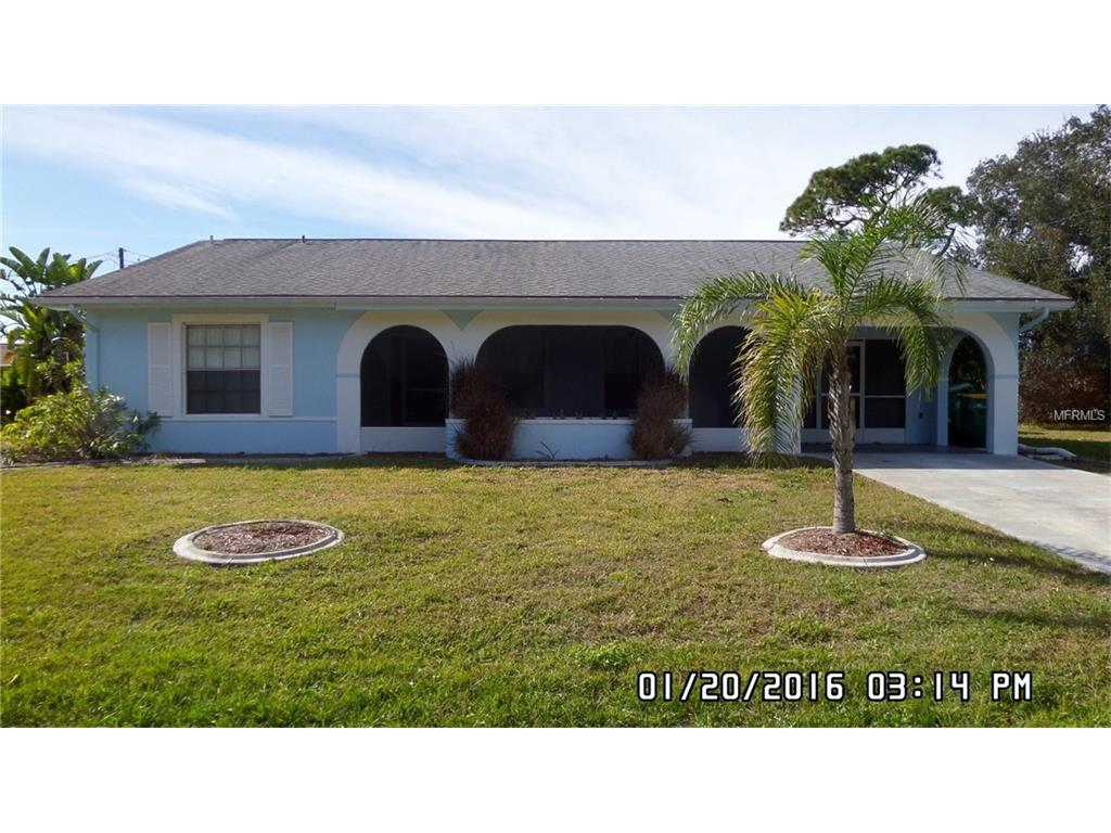 144 Avens St, Port Charlotte, FL