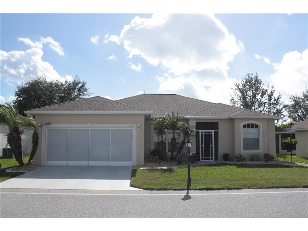 1844 Scarborough Trl, Punta Gorda, FL