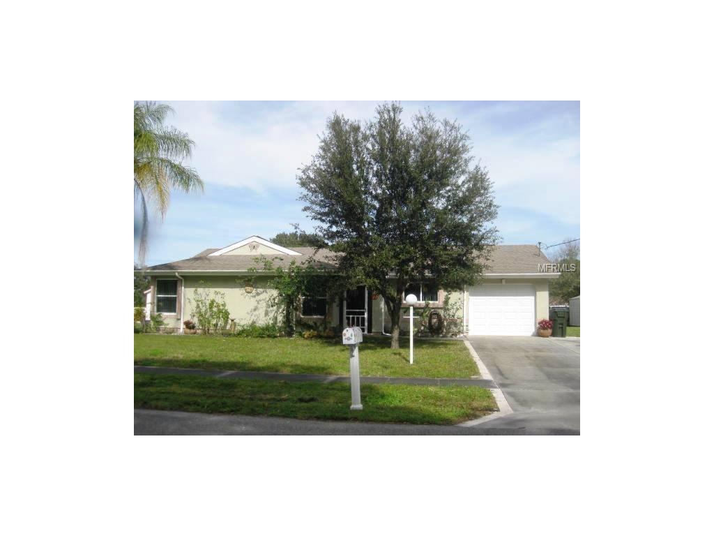 4834 Batchelor Ave, North Port, FL