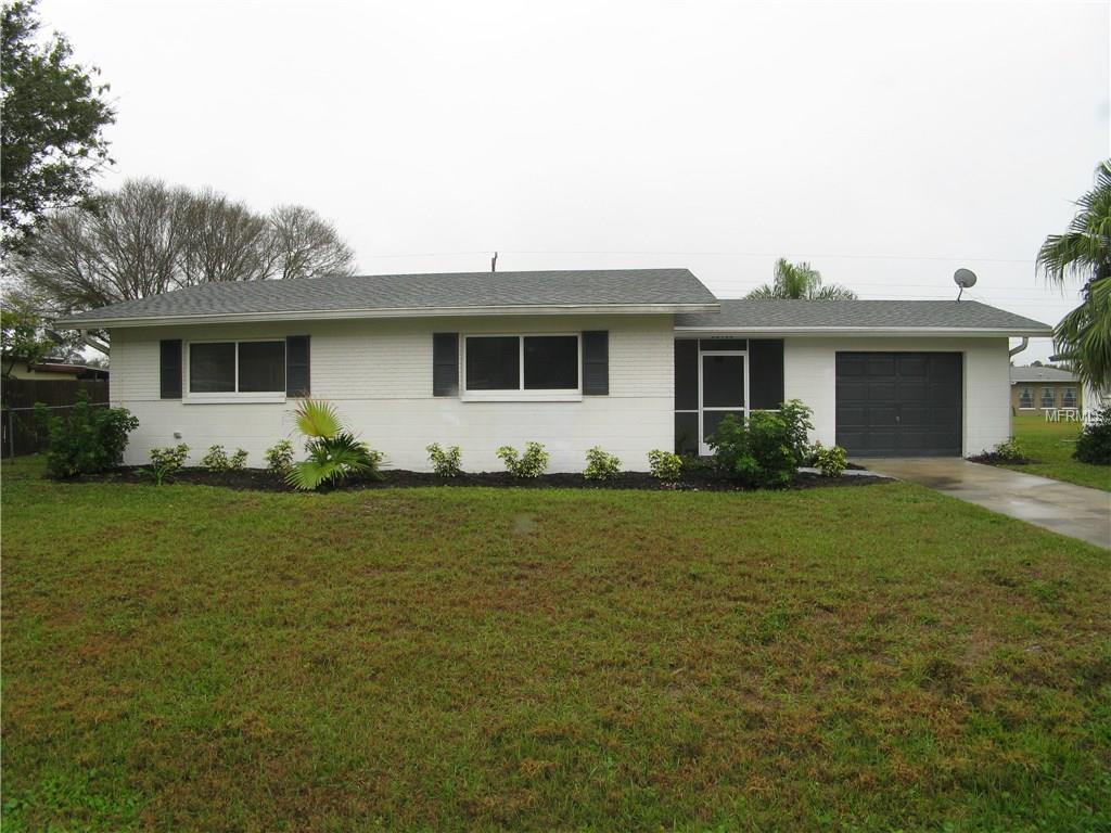 22105 Bronxville Ave, Port Charlotte, FL