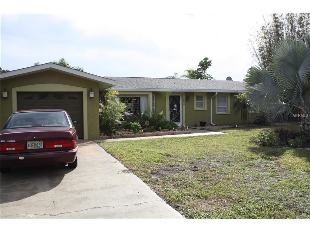 244 Annapolis Ln, Rotonda West, FL