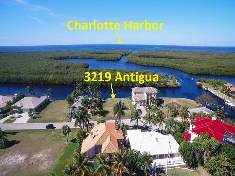 3219 Antigua Dr, Punta Gorda, FL 33950