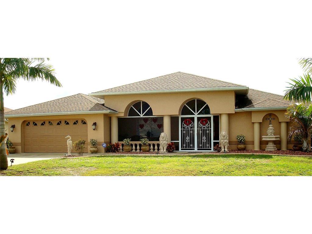 2311 Bendway Dr, Port Charlotte, FL