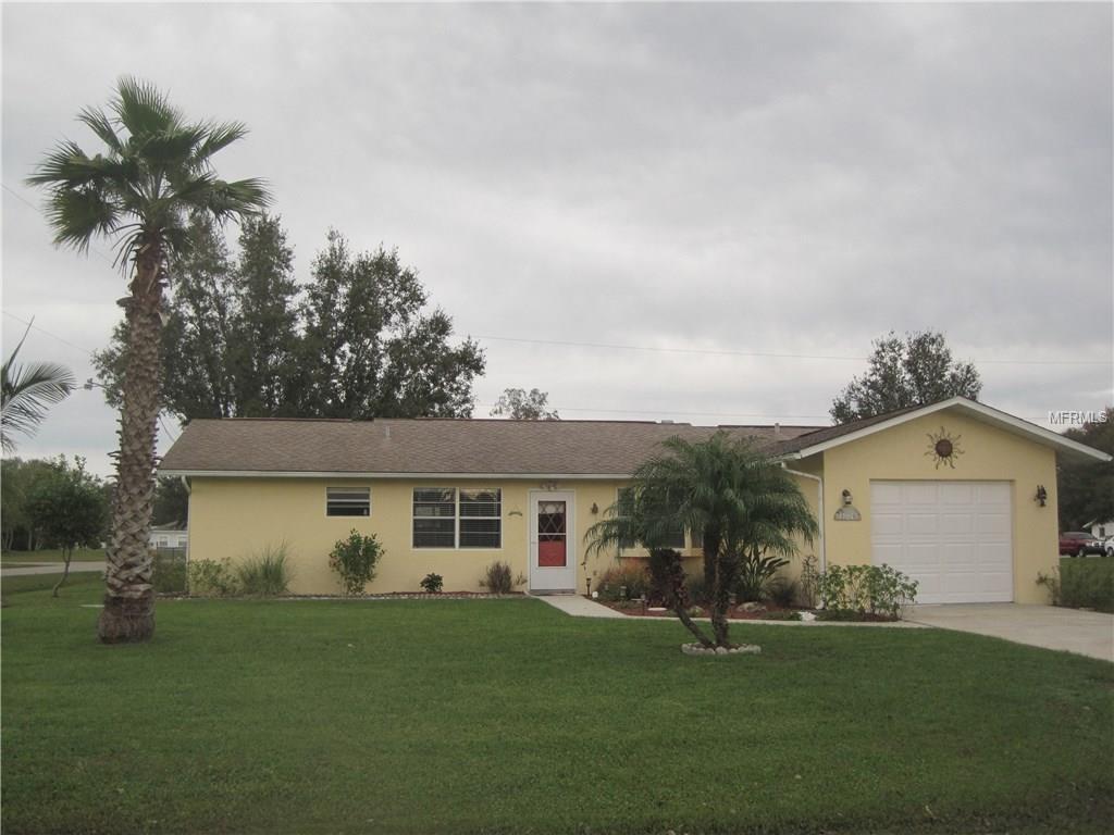 11242 5th Ave, Punta Gorda, FL