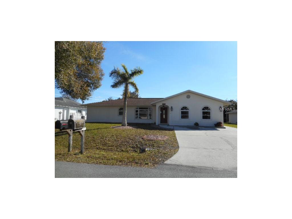 23267 Painter Ave, Port Charlotte, FL