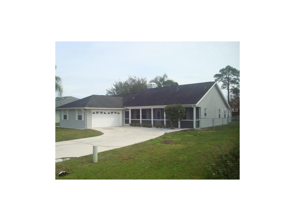 372 Wabash Ter, Port Charlotte, FL