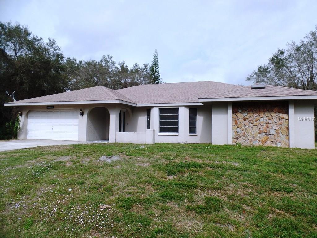 17448 Harris Ave, Port Charlotte, FL