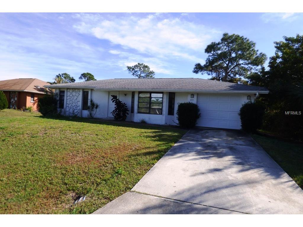 455 Lenoir St, Port Charlotte, FL
