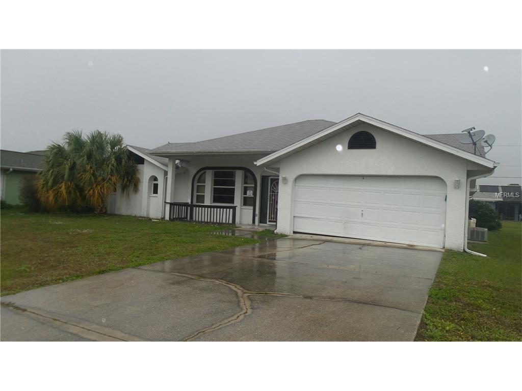23090 Nugent Ave, Port Charlotte, FL